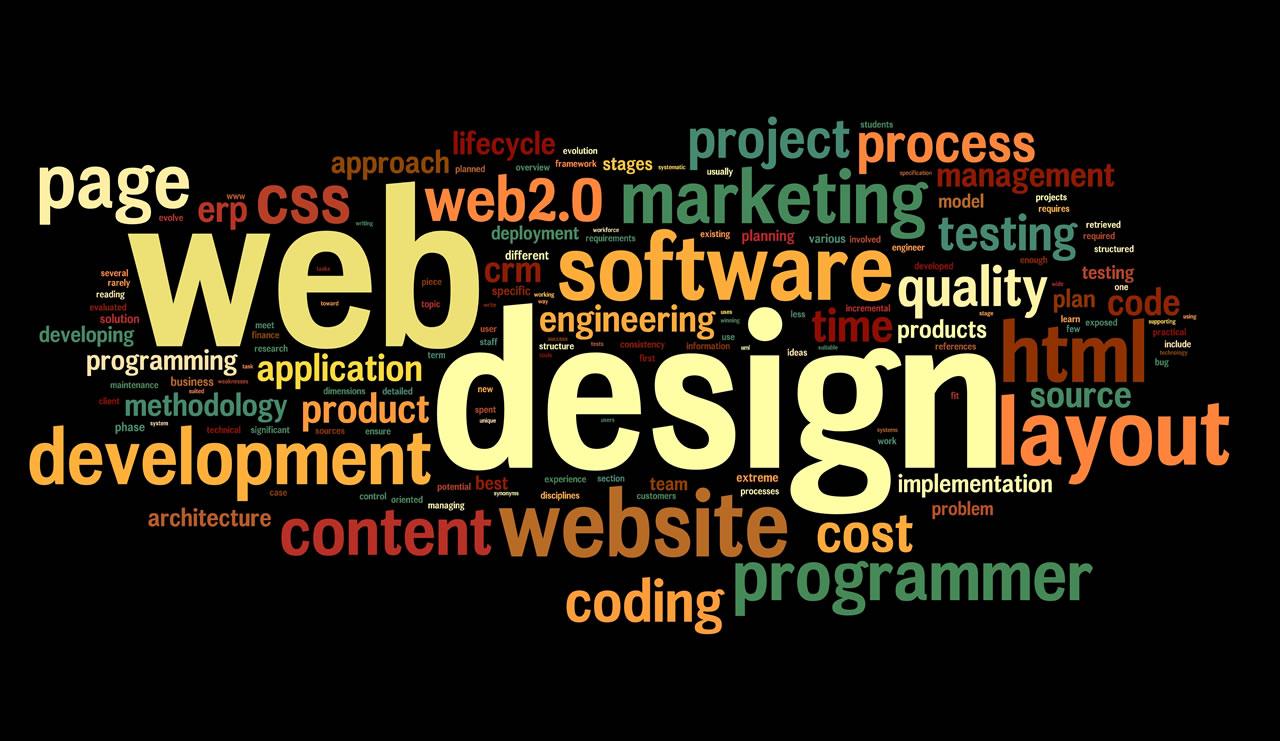 Web Entwicklung Referenzen
